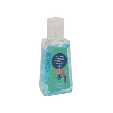 Gel Desinfectante Portátil Aroma Océano 29 ml
