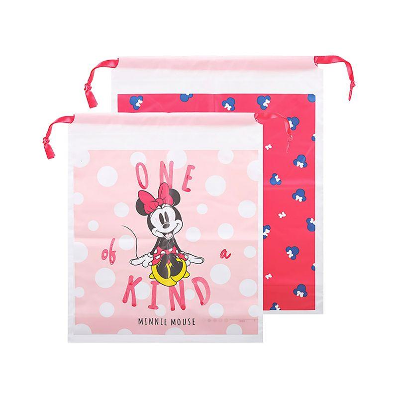 Bolsa-De-Regalo-Con-Cord-n-Disney-Minnie-Mouse-Rosa-18-4X14X2-6CM-2-Piezas-1-6584