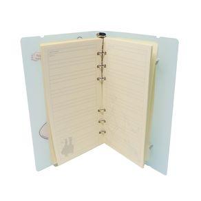 Organizador-Agenda-Con-Argolllas-We-Bare-Bears-Polar-Azul-88-Hojas-2-6712