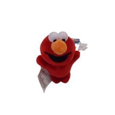 Pulsera Slap Sesame Street Elmo Peluche
