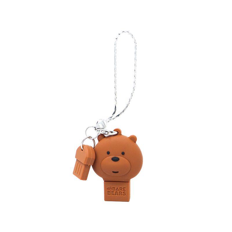 Memoria-USB-32-GB-We-Bare-Bears-Pardo-Caf-3-1X1-8X4-2CM-1-6961