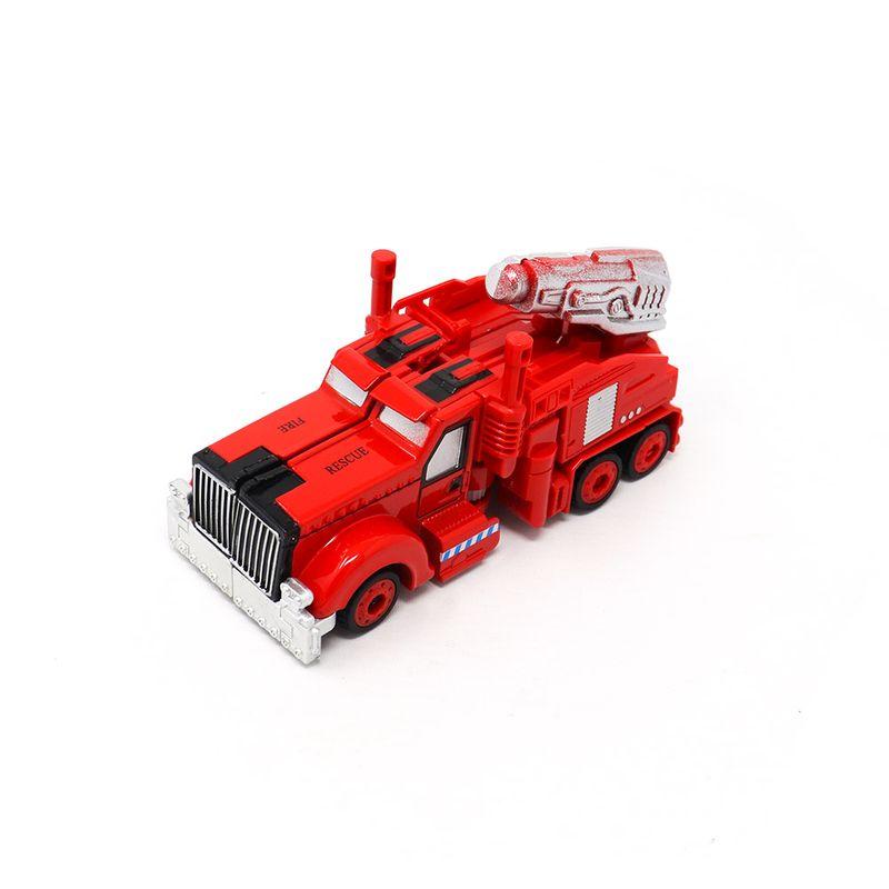 Juguete-De-Veh-culo-Transformable-Cami-n-Mezclador-Pl-stico-Rojo-3-7028