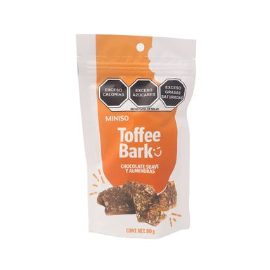 Toffee Bark 100 gr