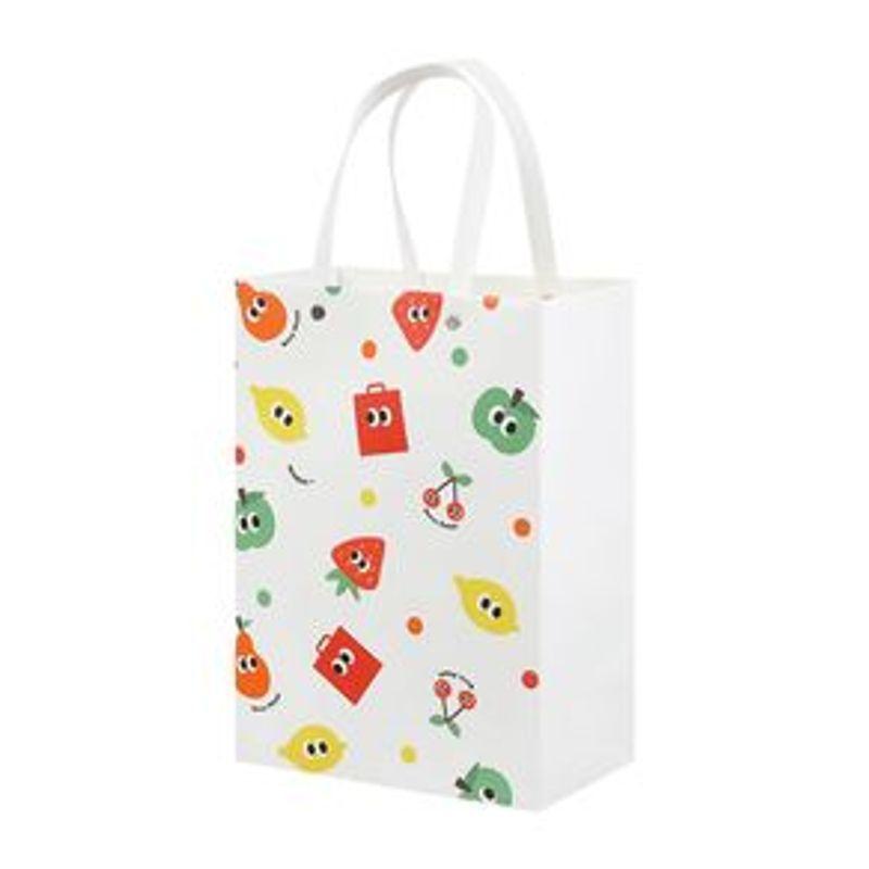 Bolsa-De-Regalo-Fruity-Fairy-Frutas-Blanco-18X25X10CM-2-7349