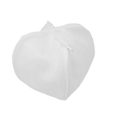 Bolsa De Lavandería Ovalada Blanco 27.94X20.574X3.302CM