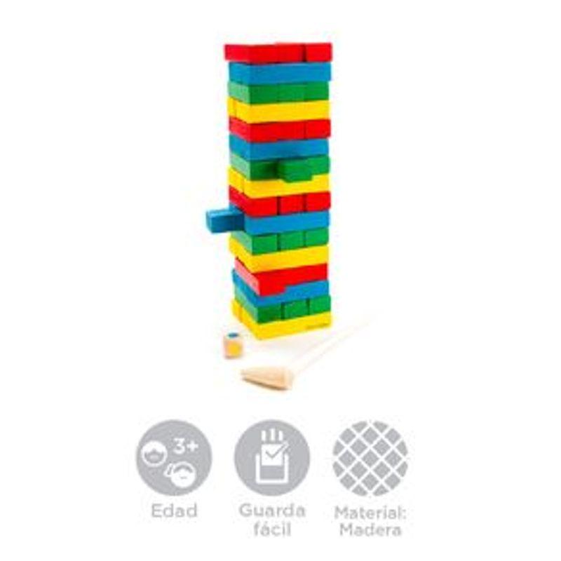 Juego-De-Mesa-Tipo-Bloques-De-Construcci-n-Multicolor-3-905