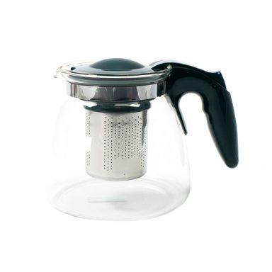 Tetera De Vidrio Verde 900 ml
