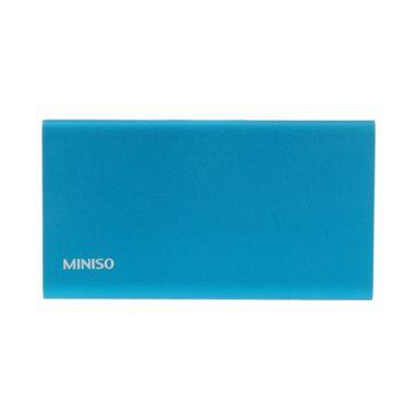 Cargador Portátil Power Bank Azul