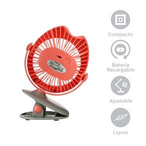 Mini-Ventilador-Con-Clip-Recargable-Mod-UF-3Y-A-Rojo-2-6969