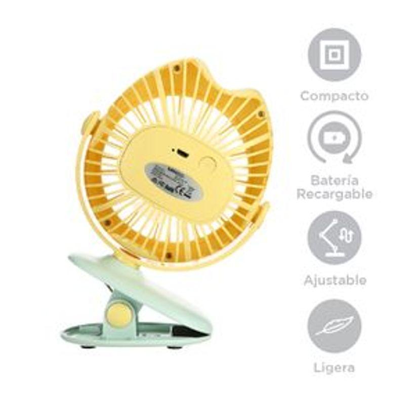 Mini-Ventilador-Con-Clip-Recargable-Mod-UF-3Y-A-Amarillo-2-6971