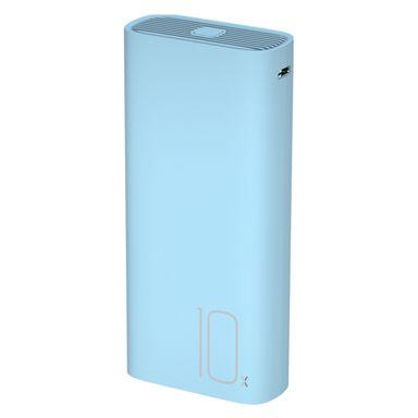 Power Bank Mod JP208 Azul 10000 MaH