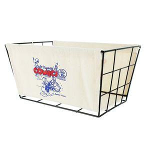 Organizador-Disney-Pato-Donald-Tipo-Cesta-Acero-Blanco-20X15X30cm-2-6288
