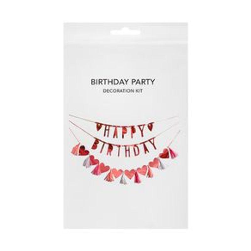 Adorno-Para-Fiesta-Con-Leyenda-de-Happy-Birthday-Rosa-Papeler-a-2-3874