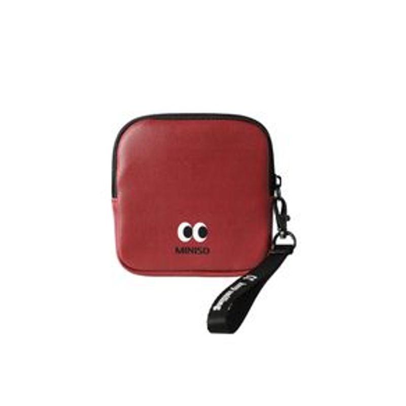 Monedero-Cuadrado-Con-Asa-Cara-Feliz-Rojo-12x12x2-5cm-2-8022