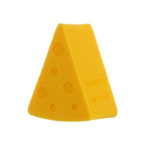 Paquete-De-Esponjas-Triangular-Tom-Jerry-Amarillo-10-Piezas-2-8029