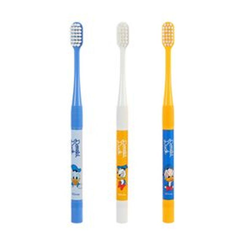 Set-De-Cepillo-Dental-Con-Cerdas-Suaves-Disney-Pato-Donald-3-Piezas-2-8170