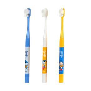 Set-De-Cepillo-Dental-Con-Cerdas-Suaves-Disney-Pato-Donald-3-Piezas-3-8170