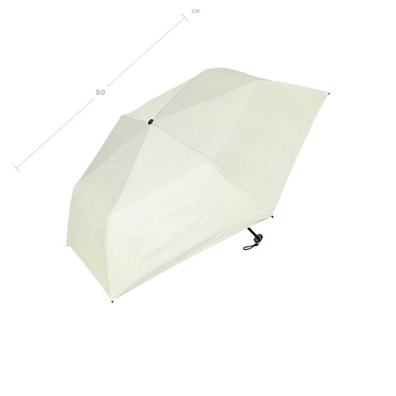 Paraguas-Triple-Plegable-UV-Blanco-24-5CM-4-8228