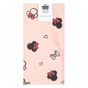Toalla-Facial-Disney-Minnie-Mouse-Algod-n-Rosa-34X35CM-1-8178