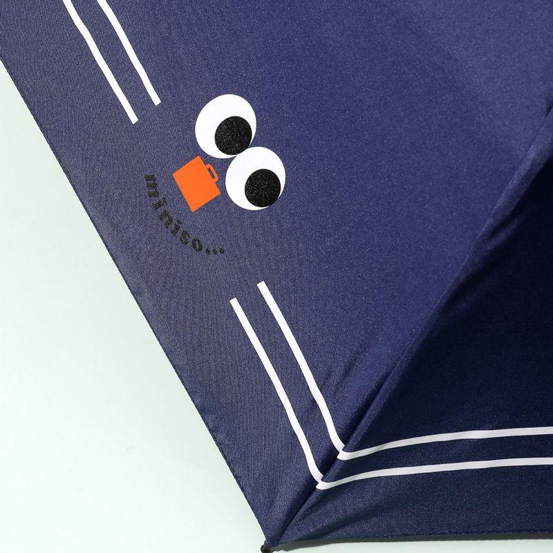 Paraguas-Plegable-Cara-Sonriente-Azul-24-CM-4-8287