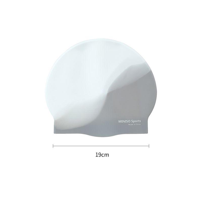 Gorro-De-Nataci-n-Para-Adulto-Silic-n-Gris-40-55CM-4-8331