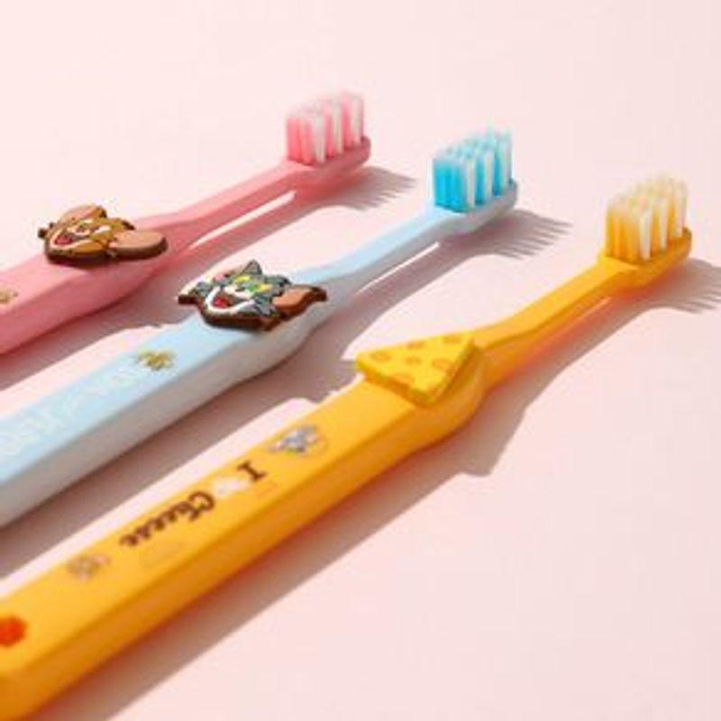 Paquete-De-Cepillos-Dentales-Infantiles-Tom-Jerry-3-Piezas-3-8353