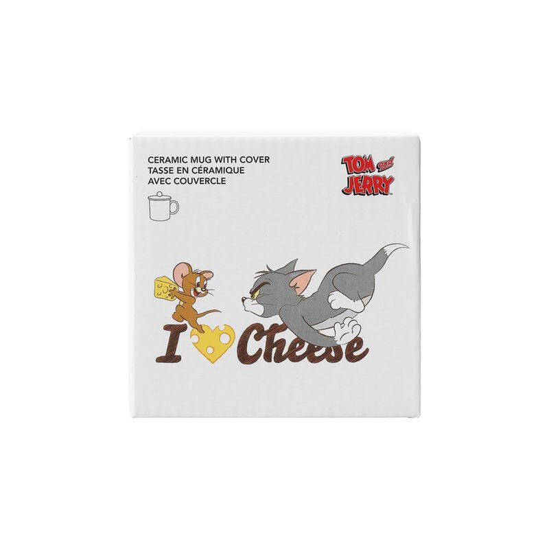 Taza-Con-Tapa-Tom-Jerry-Jerry-Cer-mica-Amarillo-340-ml-4-8354