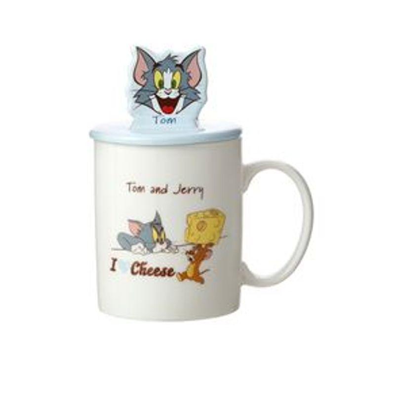 Taza-Con-Tapa-Tom-Jerry-Tom-Cer-mica-Azul-340-ml-2-8355