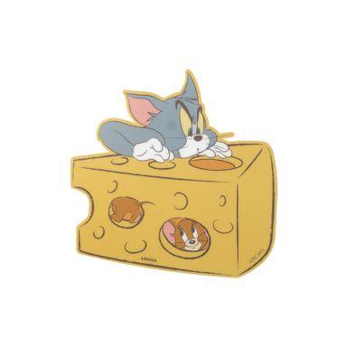 Tom Tom & Jerry 25.4X25.2X1.2CM