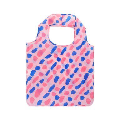 Bolsa De Compras Plegable Multicolor 12.5X7.1X3.1CM