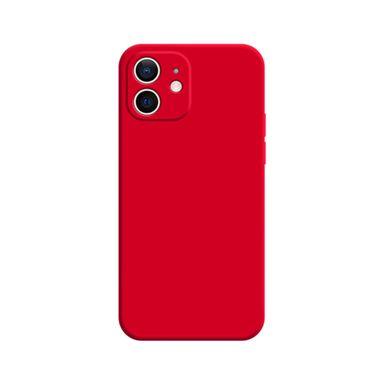 Funda TPU Para Iphone Xs Max Roja