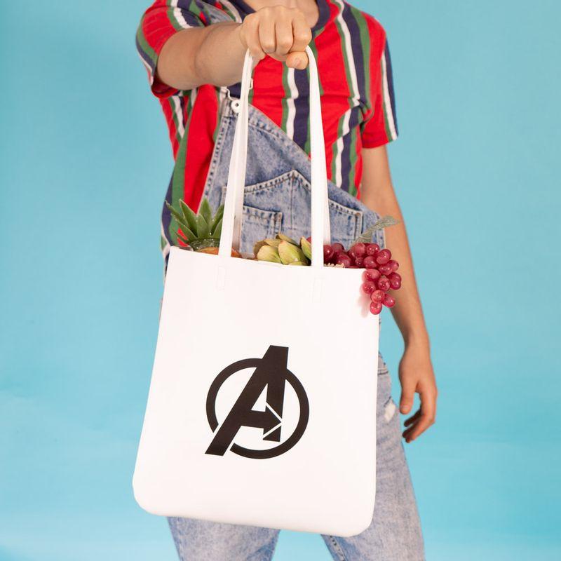Bolsa-Marvel-Avengers-Estilo-Tote-De-Tela-Blanco-5-1792