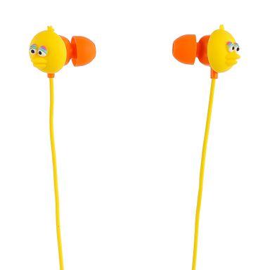 Audífonos Alámbricos Sesame Street Bid Bird