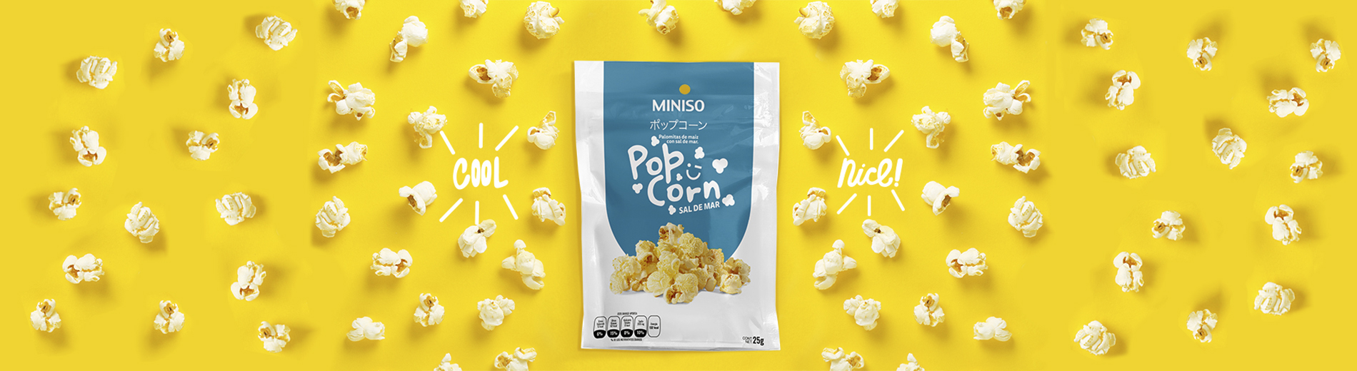 snacksMiniso