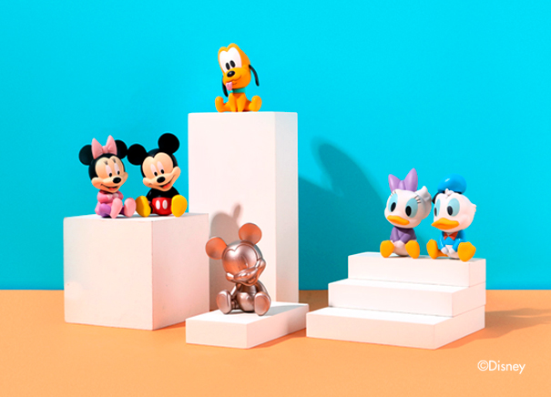 Blind Box Disney