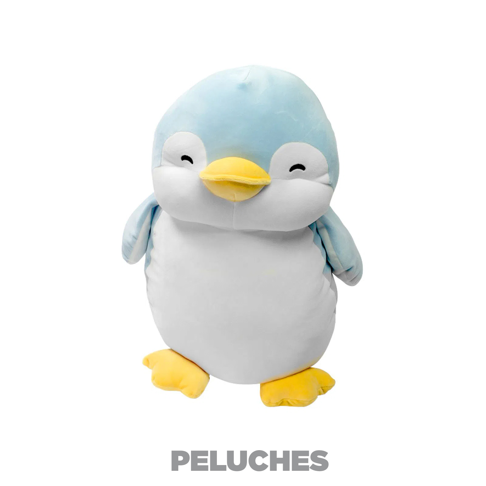 Peluches Apapables