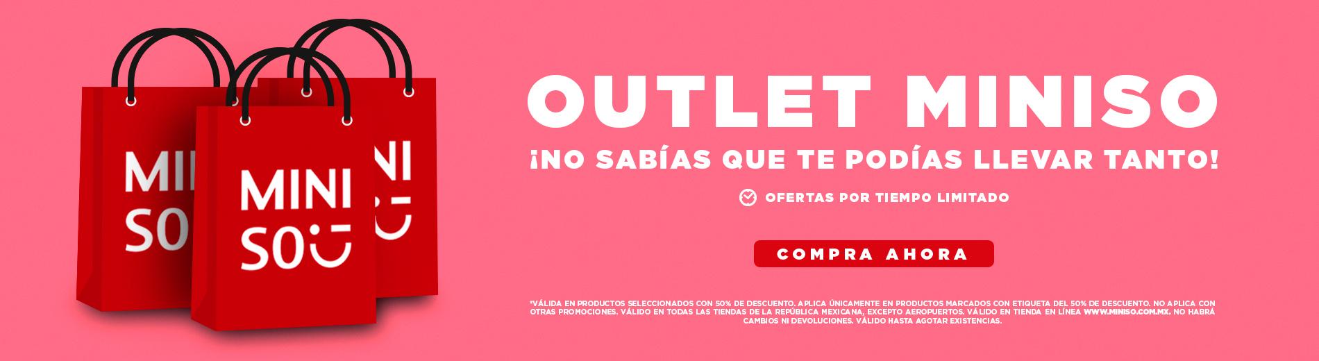 OutletMiniso